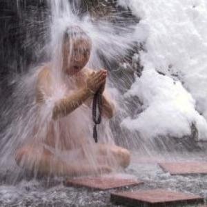 La purificazione veniva utilizzata, e ancora oggi così avviene per acquietare lo spirito, raggiungere il divino, allontanare ogni malizia, egoismo e cattiveria