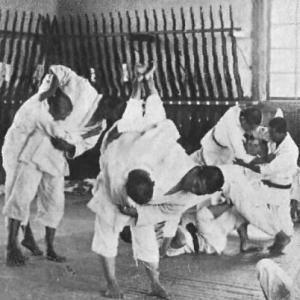 """""""il jujitsu è specificatamente la tecnica di un particolare modo di lotta, il judo è piuttosto la filosofia su cui questa tecnica si fonda"""""""