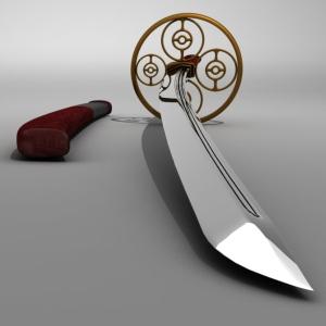 Le arti della spada si dividono in alcune vie: prima per tipo, ken o iai (talvolta chiamata batto). Allo stesso tempo si dividono per origine, le tre famiglie di arti della spada sono: Muso (vuoto), Kage (ombra) e Shinto (nuova spada). All'interno di ogni tipo ci sono tre stili che possono essere riconosciuti.