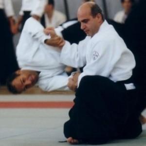 Palestra Dinamic Karate C.so Roma 58 Trecate (NO) m° Fernando Fiorentino 5°dan 20 : 21.30 lunedì - giovedì