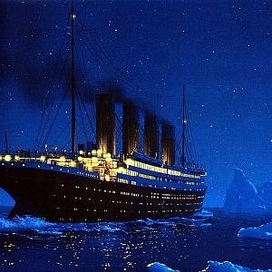Furono dei professionisti a costruire il Titanic, e dei dilettanti a mettere insieme l'Arca di Noè….