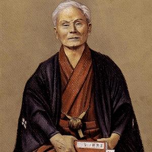 G. Funakoshi nasce a Okinawa nel 1868, primo anno dell'era Meiji, periodo in cui il Giappone passa dal feudalesimo all'era moderna. Egli appartiene a una famiglia di funzionari molto legata alla tradizione, malgrado una situazione economica spesso instabile...