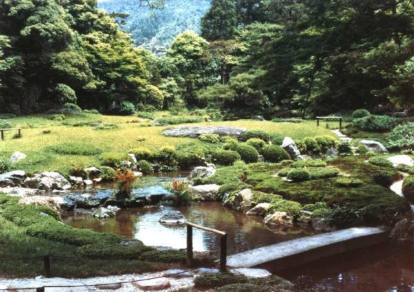 Aikido e dintorni magazine 01 settembre 01 ottobre for Il giardino di zen