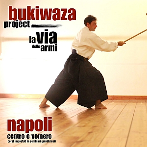 L'idea è quella di isolare le competenze di Jo e Bokken, definendo un programma che parta dalle basi del lavoro aikidoistico armato, passi per lo studio formalizzato del Kenjutsu, dello Iaijutsu e del Jojutsu, e si evolva fino alla pratica libera di concatenazioni, jyuwaza e randori.