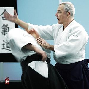 Aikido Seminar  Napoli 15 giugno m° Roberto Martucci 6°dan  presso  Padre Teatini via S.Paolo 9d DECUMANI