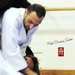 Aikido special keiko sabato 19 ottobre 2013 stadio San Paolo