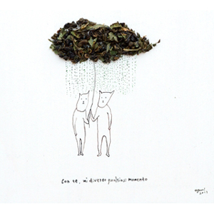 Tempo di tè. Tempo di me Bologna, dal 28 marzo al 27 aprile 2013  mostra delle tavole originali di Ayumi Kudo