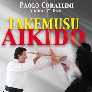 Takemusu Aikido - vol. 7 Aiki jo Il volume illustra analiticamente il programma dell'Aiki Jo utilizzato nella pedagogia tradizionale di Iwama. Il testo, corredato da foto tecniche, contiene: JO SUBURI NIJUPPON, 31 NO JO KATA, 13 NO JO KATA, JO AWASE, ROKU NO JO AWASE, 31 NO KUMI JO, 13 NO JO AWASE, KUMI JO JUPPON, HENKA NO JO, JO NO RIAI.