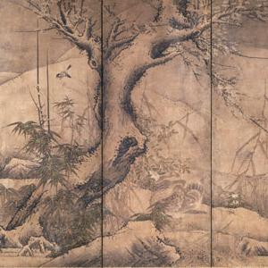 Antichi Paraventi Giapponesi Dal 13 Dicembre al 25 Gennaio 2014 presso Paraventi giapponesi – Galleria Nobili Via Marsala 4 20121 Milano