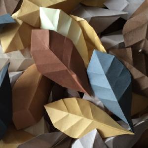 Origami. Universi di Carta Torino, 13 dicembre - 15 febbraio 2015 (prorogata fino al 1 marzo) mostra di origami organizzata da Yoshin Ryu
