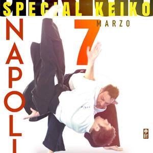 Confontarsi con il caos, con le proprie paure, trovando la forza nelle proprie risorse, nella corretta biomeccanica, nel proprio bagaglio emozionale... Aikido Special Keiko. Sabato 7 marzo a Napoli!
