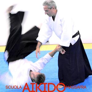 Scuola Aikido Massafra M° Luigi Branno 31 Maggio 2015