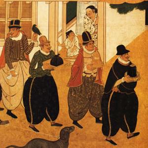L'arte nanban (XVI-XVII sec.) e la corrente di studi rangaku (XVIII-XIX sec. Bologna, 28 marzo 2015 ore 14.30-17.30 Laboratorio di interpretazione e lettura estetica dell'arte del Giappone condotto dal prof. Giovanni Peternolli