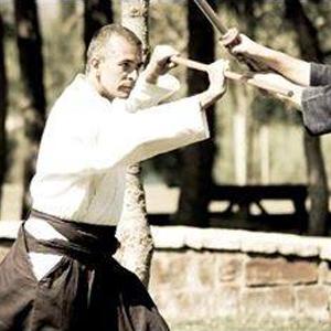 Seminario di Aikido ed armi - Bari