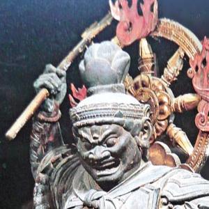 L'arte Buddhista in Giappone: l'antico periodo Heian (794-894) Bologna, 7 maggio 2016 ore 14.30-17.30 Laboratorio di interpretazione e lettura estetica dell'arte del Giappone condotto dal prof. Giovanni Peternolli