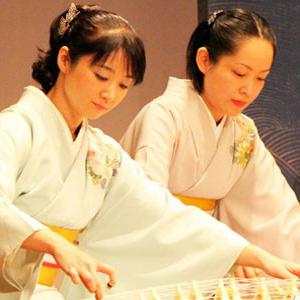 Wa: armonie giapponesi Bologna, 19 maggio 2016 ore 18 concerto del gruppo Sakura-komachi in collaborazione con Ambasciata del Giappone in Italia e Consolato Generale del Giappone a Milano