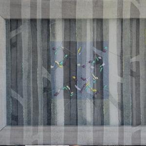 """Istante Gesto Vibrazione Bernareggio - 10/02/2017 : 31/03/2017 L'estetica del vuoto è il tema attorno a cui ruotano le opere della giapponese Kaori Miyayama, del lodigiano Pierpaolo Curti e del piemontese Francesco Arecco. Vuoto che non ha a che vedere con il concetto di """"nulla"""", anzi."""