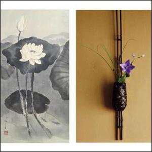 Aria di Giappone – Shozo Koike incontra Flavio Gallozzi, un progetto particolare tra pentole, pellicole e pennelli. Una mostra che metterà a confronto la pittura sumi-e di Shozo Koike e la fotografia di Flavio Gallozzi.